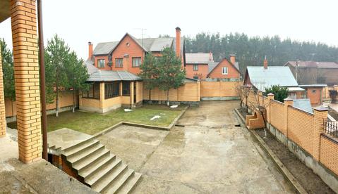 Дом в д.Рассказовка, Москва, 650 кв.м, 9 сот, центральные коммуникации - Фото 3