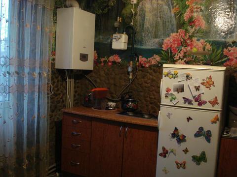 Продаем 3-х квартиру в Багерово в 6 км г. Керчь. - Фото 4