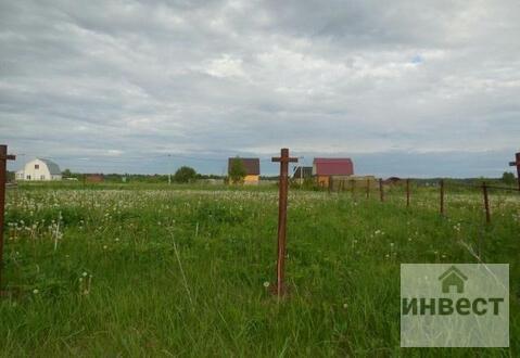 Продается земельный участок 10 соток , г.Наро-Фоминск, СНТ Березки - Фото 3