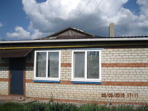 Просторный дом, до Энгельса 10мин. - Фото 1