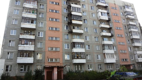 1-комн. квартира в Заволжском районе. ул. Саукова. - Фото 1