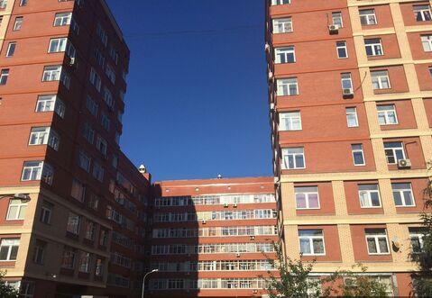 Просторная квартира в современном доме, Аренда квартир в Москве, ID объекта - 322165730 - Фото 1