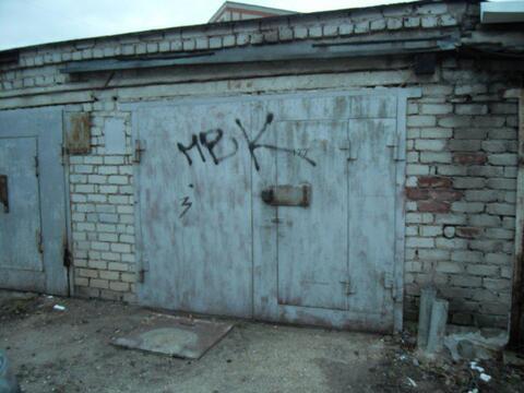 Гараж: г.Липецк, Достоевского улица - Фото 1