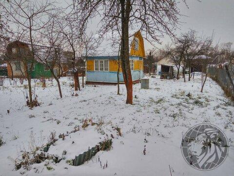 Участок 7 соток в черте города СНТ Весна-1, Климовск, Подольск. - Фото 2