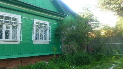 Дом с участком Малые Вяземы - Фото 3