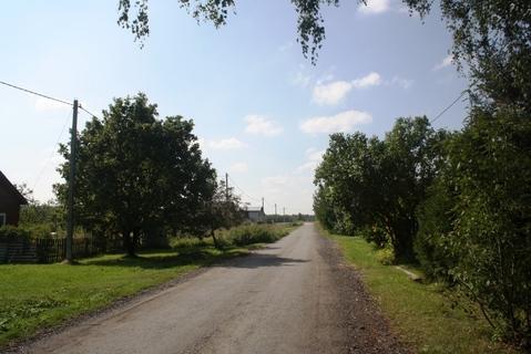 Земельные участки от 10 до 12 соток в жилой деревне Акулово - Фото 3