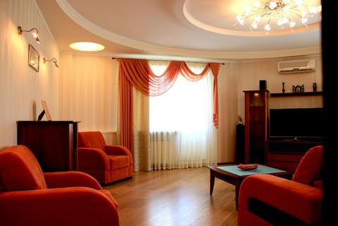 Элитная квартира в новом кирпичном доме на Комендантской площади - Фото 4