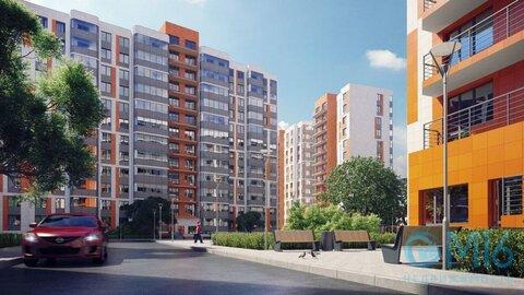 Продажа 3-комнатной квартиры, 64.15 м2, Воронцовский б-р - Фото 1