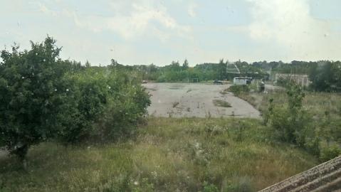 Производственно-складская база в 40 км от Воронежа - Фото 4