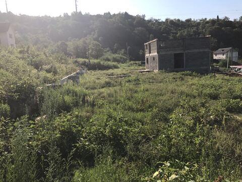 Земельный участок 8 соток в Черешни в Сочи - Фото 4