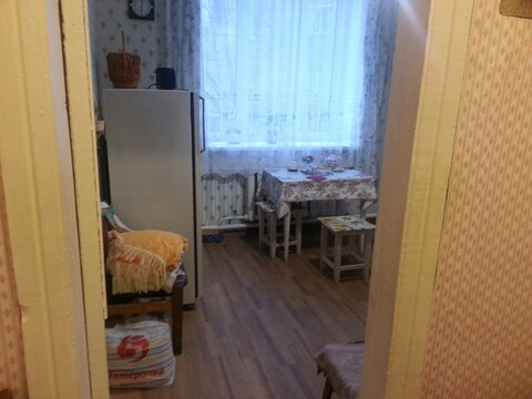 Продаётся 2-комн. квартира в г. Кимры, пр-д Титова, 7 - Фото 5