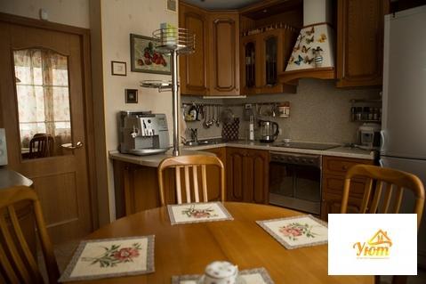 Продается 3 комн. квартира г.Москва, Новоясеневский пр-т, д. 32, корп - Фото 3