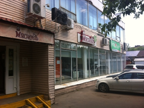 Аренда офиса в Одинцовском районе - Фото 1