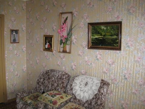 3к. квартира г. Подольск ул. Мраморная д. 2 - Фото 3