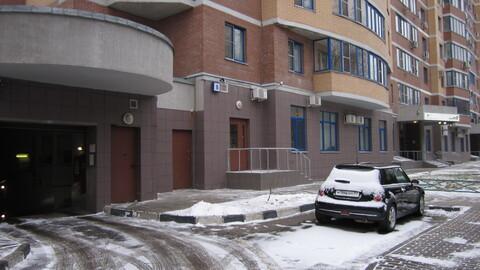 Продается помещение под склад г.Москва, Игарский пр-д, дом 8 - Фото 1