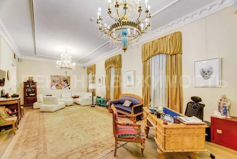 Продажа офиса пл. 2075 м2 м. Павелецкая в особняке в Замоскворечье - Фото 1
