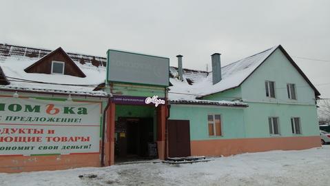 Продается Торговая площадь. , Мартемьяново, 104а - Фото 2
