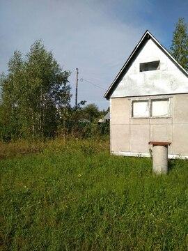 Продажа участка, Ирдоматка, Череповецкий район, Загородная - Фото 2