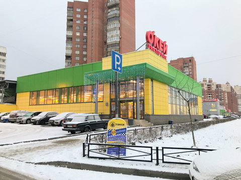 Продается 4к.кв, Савушкина - Фото 2