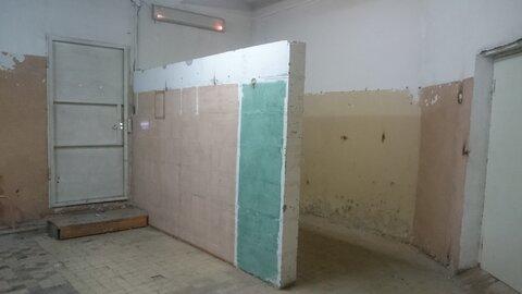Отапливаемый склад 60м2 - Фото 3