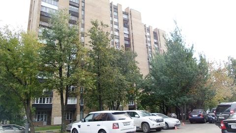 Продам 1-к квартиру, Москва г, Артековская улица 2к1 - Фото 2