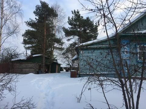 Деревенский дом на 1 линии озера Ильинское - Фото 4