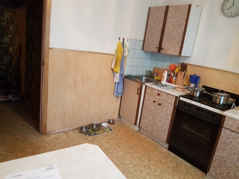 1-комнатная квартира на Борисовский Прудах. - Фото 5