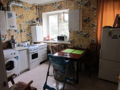 1-комнатная квартира общей площадью 37,6 кв.м. на ул. Лермонтова, д 12 - Фото 4