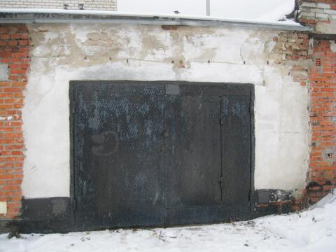 Ставровская ул, гараж 27 кв.м. на продажу - Фото 1