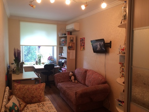 Трехкомнатная квартира в Долгопрудном - Фото 4