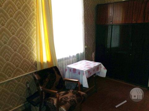 Продается комната с ок в 3-комнатной квартире, 1-ый пр-д Лобачевского - Фото 3