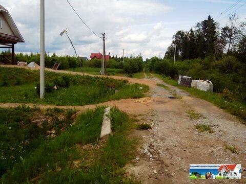 Участок 30 соток в поселке городского типа Уваровка с полной инфрастру - Фото 3
