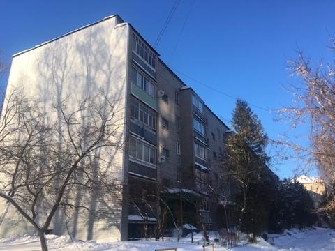 1-комнатная квартира на берегу р. Волга - Фото 1