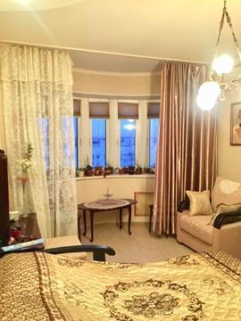Однокомнатная квартира с евроремонтом и панорамным видом - Фото 3
