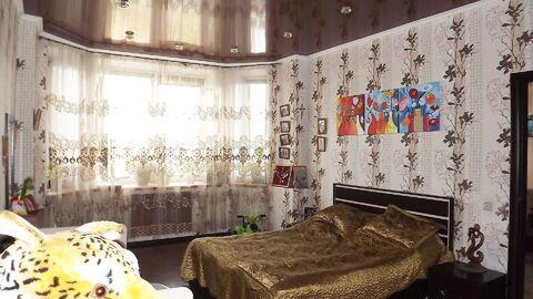 3-комнатная квартира Центр Челябинска Евроремонт с мебелью и техникой - Фото 1