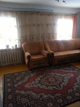 Предлагаем дом в центре поселка Горняк ул.Ломоносова - Фото 2
