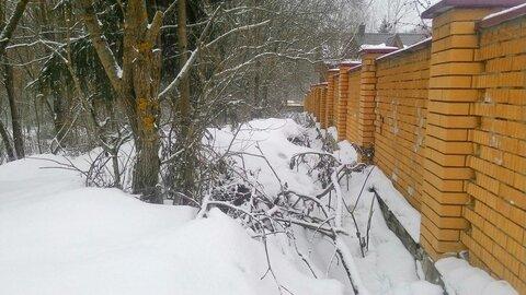 Участок 12 сот. , Боровское ш, 22 км. от МКАД. - Фото 1