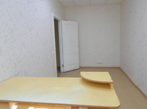 Тёплый офис - Фото 3
