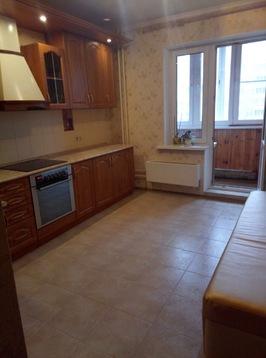 В доме 2009 год постройки продается 1 ком. квартира с хорошим ремонтом - Фото 1