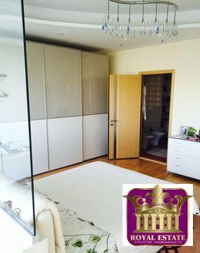 Сдам 3-х комнатную просторную 120 м2 квартиру с евроремонтом - Фото 2