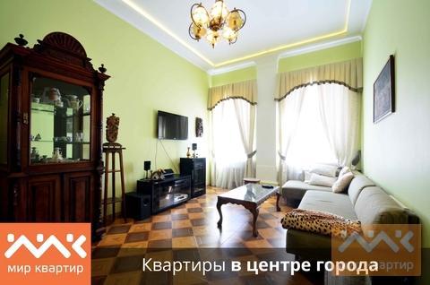 Аренда квартиры, м. Владимирская, Правды ул. 4 - Фото 1
