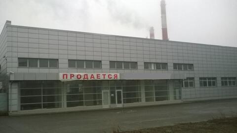 Продаётся 2-х этажное здание по ул. ш. Авиаторов 8д - Фото 2