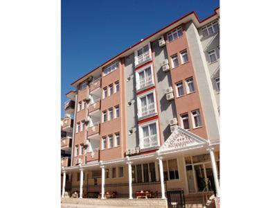 Продается отель в Турции. Готовый действующий бизнес, Готовый бизнес Аланья, Турция, ID объекта - 100031374 - Фото 1