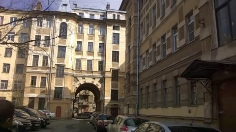 Коммерческое помещение 19,7 кв.м. в историческом центре города - Фото 1
