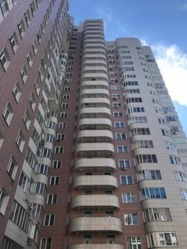 А50591: 2 квартира, Москва, м. Митино, генерала Белобородова, д.24 - Фото 1