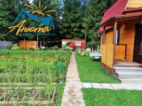 Дом в Кривском для круглогодичного проживания на берегу реки - Фото 3