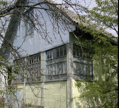Продаётся дача в Раменском районе, деревня Пласкинино, СНТ Альбатрос - Фото 2