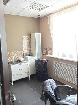 Продажа нежилого помещения 132 кв.м. Королев, Октябрьский б-р, 3 - Фото 5