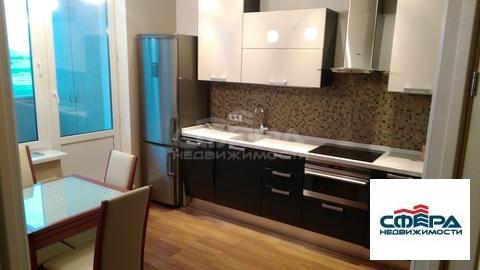 Продается 1 комнатная квартира, Москва, ул. Каховка 37к1 - Фото 1