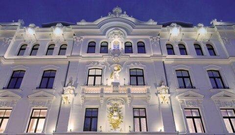 922 500 €, Продажа квартиры, Купить квартиру Рига, Латвия по недорогой цене, ID объекта - 313535020 - Фото 1